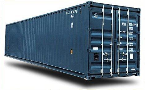 container 40 voet